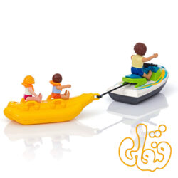 personal watercraft with banana boat 6980