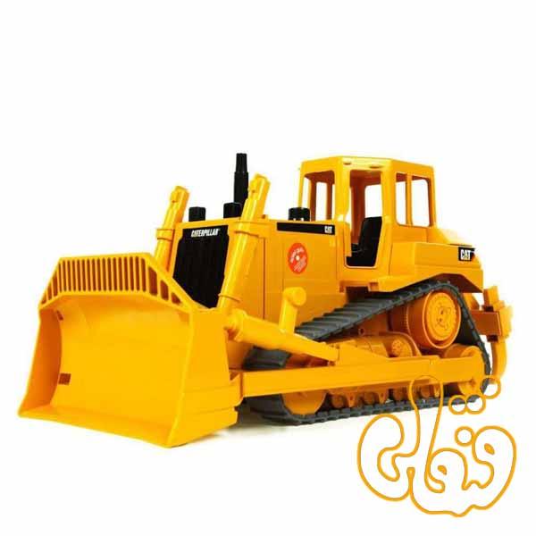 Cat Bulldozer 02422