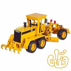 Cat Motor-Grader 02436