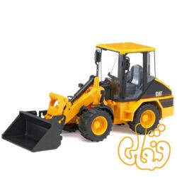 CAT Kompaktgelenkradlader 02441
