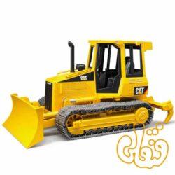 CAT Kettendozer 02443