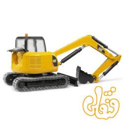 Cat Minibagger 02456
