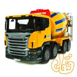 Scania R-Serie Betonmisch-LKW 03554