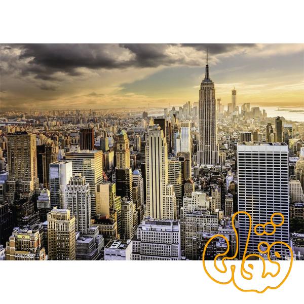 پازل نیویورک بزرگ grand new york 19712