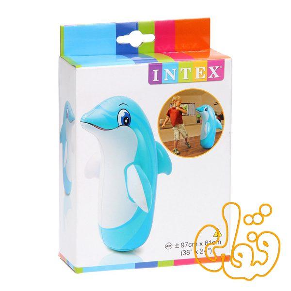 بوکس بادی دلفین 44669
