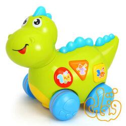بچه دایناسور 6105