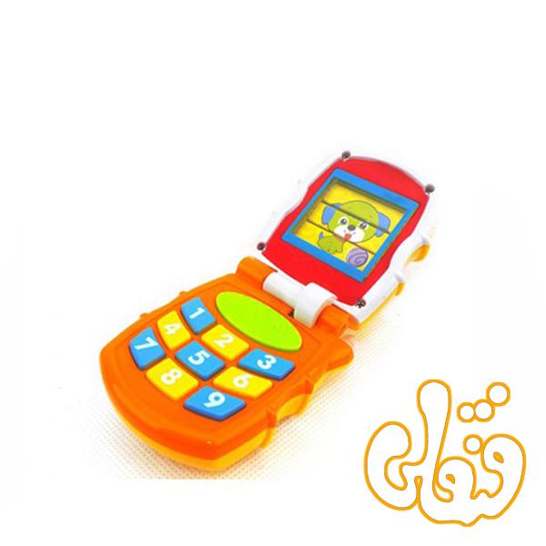 موبایل تاشو 766