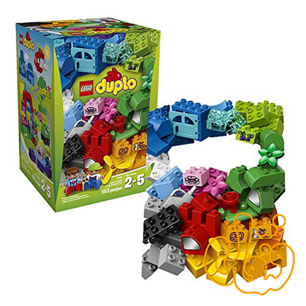 Lego Duplo Creative Box 10622