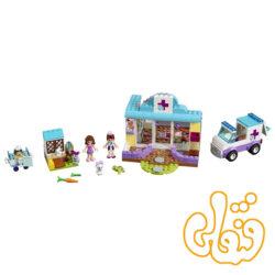 Mia's Vet Clinic 10728