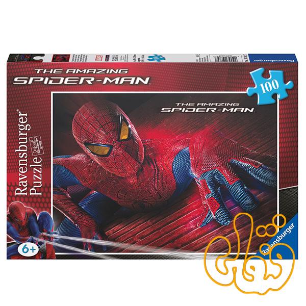 پازل مرد عنکبوتی باور نکردنی Incredicble Spider-Man 10782
