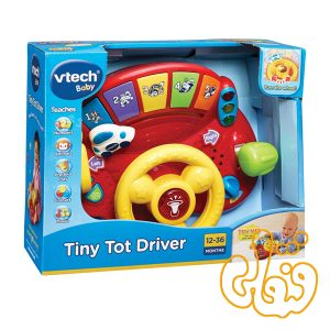 Tiny Tot Driver 111603