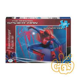 پازل مرد عنکبوتی در تور Spider-Man on tour 12703