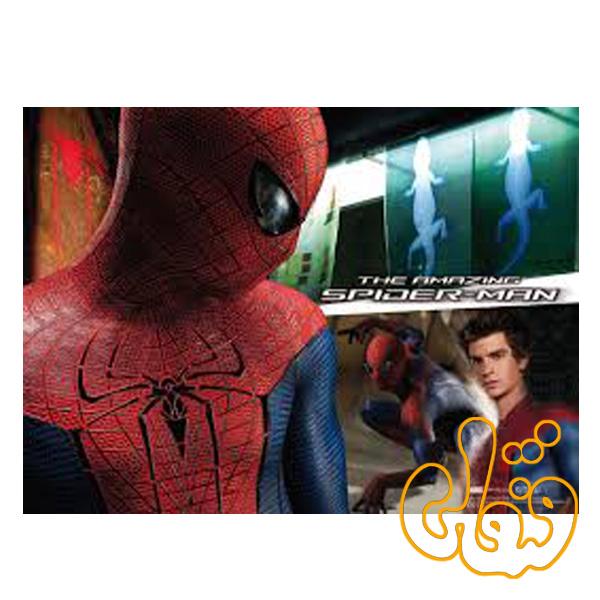 پازل مرد عنکبوتی Awsome Spider-Man 13067
