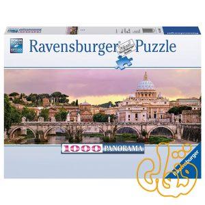 پازل رم Rome 15063