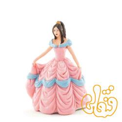 پرنسس صورتی Pink princess 386508
