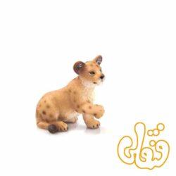 بچه شیر Lion Cub 387012