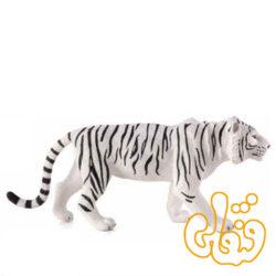 ببر سفید White Tiger 387013