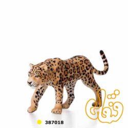 پلنگ Leopard 387018