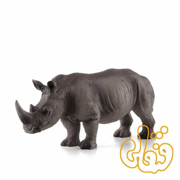 کرگدن White Rhinoceros 387103