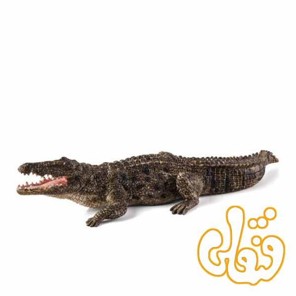 کرکدیل نیل Nile Crocodile 387107