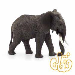 فیل آفریقایی African Elephant 387189