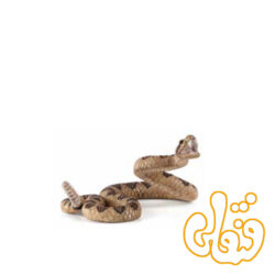 مار زنگی Rattlesnake 387268