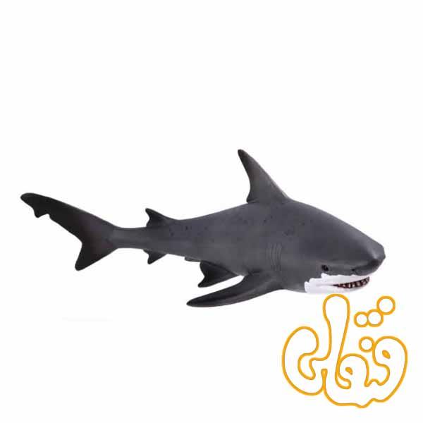 کوسه بلوز Bull Shark 387270