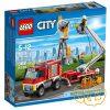 Fire Utility Truck 60111