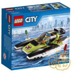 Race Boat 60114