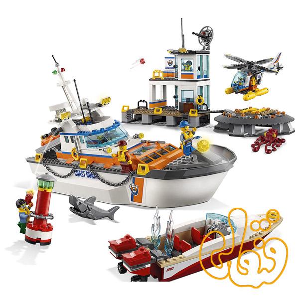Coast Guard Head Quarters 60167