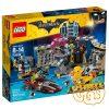 Batcave Break-in 70909