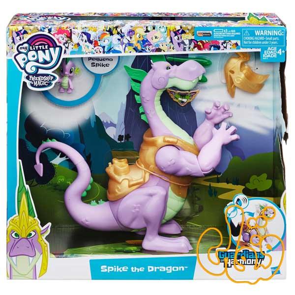 اژدهای پونی Spike the Dragon 6012