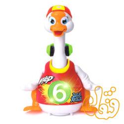 اردک هدفون دار 828
