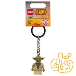 یودا Yoda Key Chain 853449