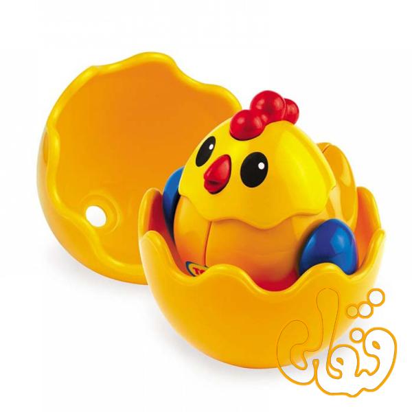جوجه و تخم مرغ Chicken & Egg 86569