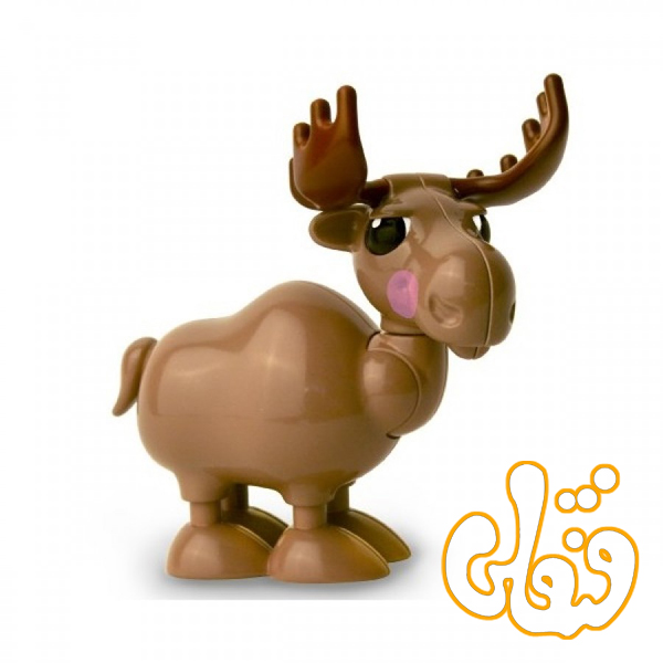 گوزن Moose 86607