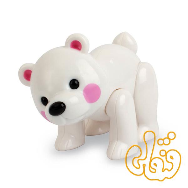خرس قطبی Polar Bear 87403