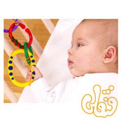 دندونی Baby Links 89176