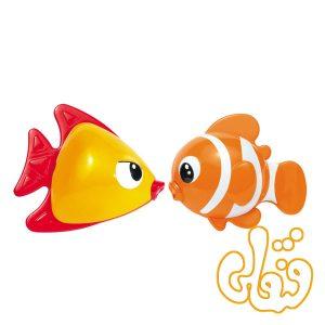 ماهی Kissing Fish 89537