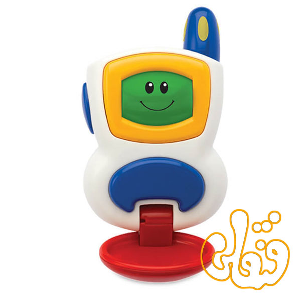 تلفن موبایل Baby Mobile Phone 89625