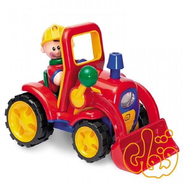 لودر construction vehicle 89754