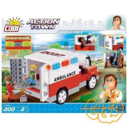 آمبولانس Ambulance 1765