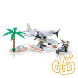 هواپیما دریایی ارتش Army Hydroplane 2335