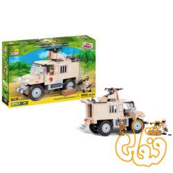 ماشین فرماندهی زره پوش Armoured command Vehicle 2361