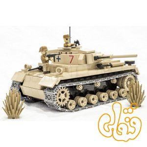 تانک Panzer III Ausf. J 2451