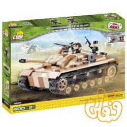 تانک Sturmgeschütz III Ausf. G 2465