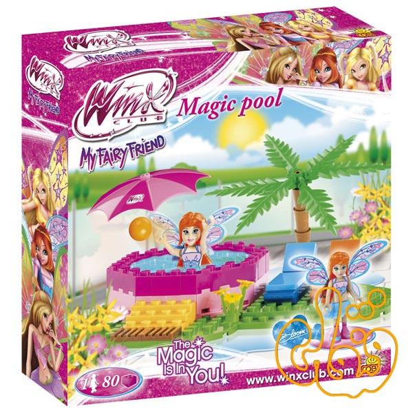 استخر جادویی Magic Pool 25082