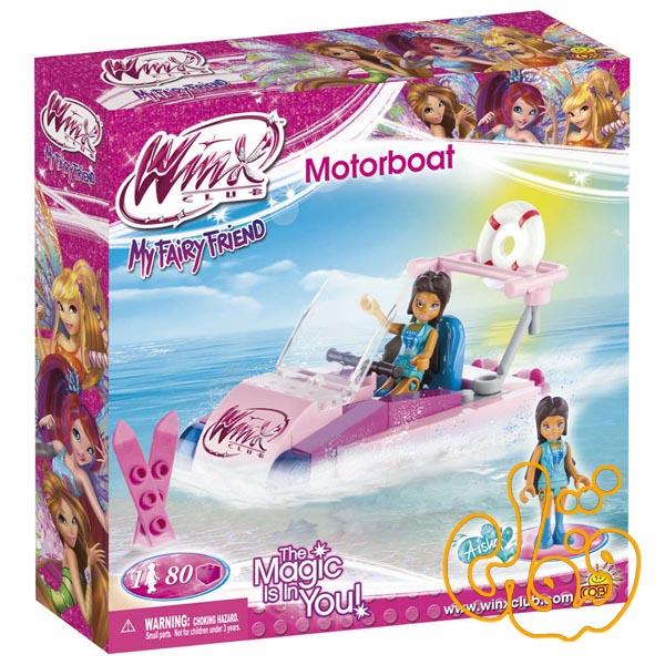 قایق موتوری Motorboat 25083
