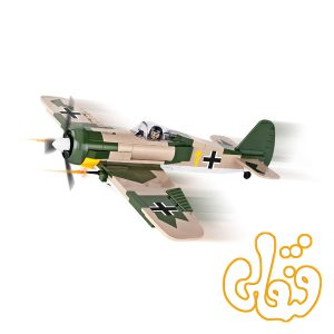 هواپیما جنگی Focke-Wolf FW-190A-4 5514