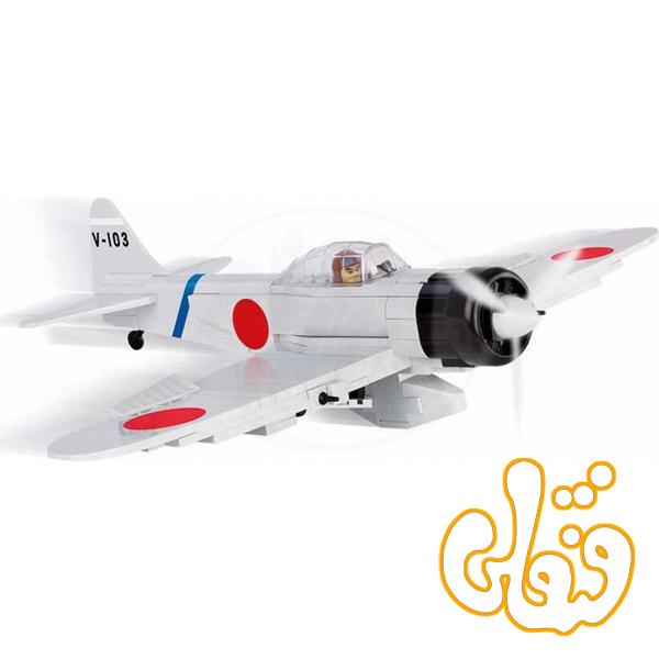 هواپیما جنگی میتسوبیشی Mitsubishi A6M2 Zero 5515